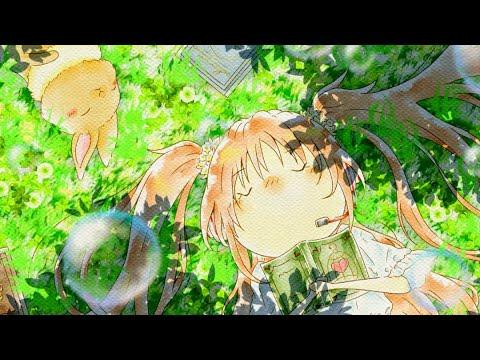 【兎眠りおん】フェアリーテイル【オリジナル】