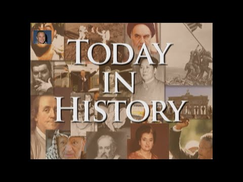 Highlights of this day in history:  Astronaut John Glenn becomes the first American in orbit; the Rhode Island nightclub fire; Actor Sydney Poitier born; Tara Lipinski becomes the youngest gold medalist in the Winter Olympics.  (Feb. 20)