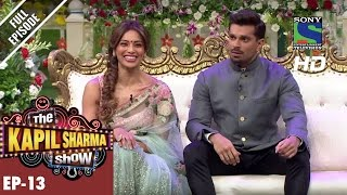 The Kapil Sharma Show - दी कपिल शर्मा शो-Ep-13-Mohalle mein Shaadi - 4th June 2016