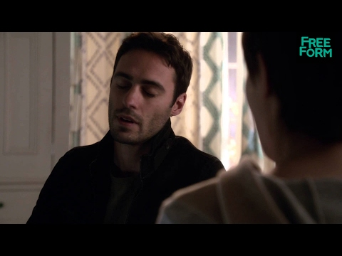 Chasing Life 2.08 (Clip 'Dom Apologizes to April')