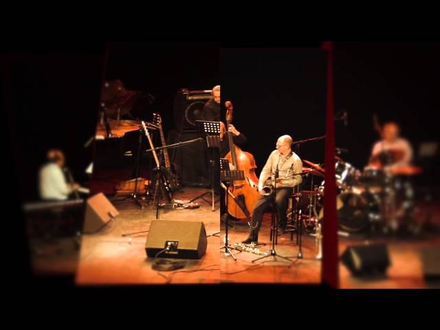 Bronxtet joue les compositions de son pianiste François de Larrard