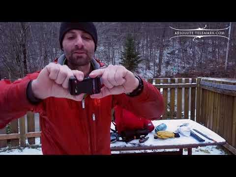 Telemark Gear 2018 part 2