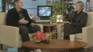 Anthony LaPaglia: 1er Décembre 2005