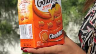 Do Me A Favor! Stop Feeding Goldfish to Your Children