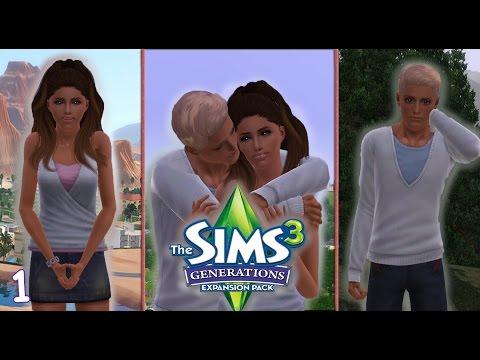 Les Sims 3 : Hidden Springs PC