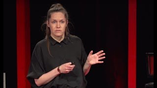 Challenging Stereotypes About Ageing (and Dying) Through Photography  | Maja Daniels | TEDxAUBG