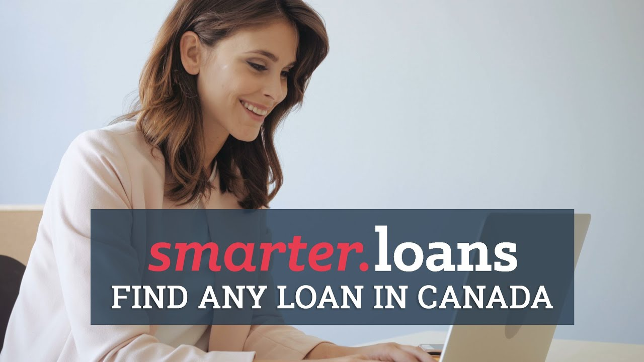 Smarter Loans - Discover ANY Loan in Canada thumbnail
