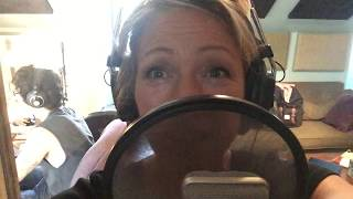 Christine Dente from Out of the Grey: View from the Vocal Booth #2