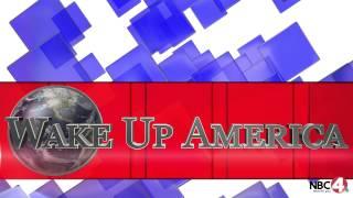 Wake Up America NBC 4 TV intro