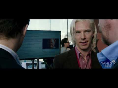 The Fifth Estate Clip '10,000 Hits'