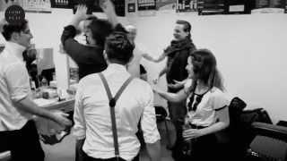 Video COME AND PLAY - KŘEST ALBA ''HEAVEN'' (Venus on Mars) | KLUB ART