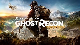 GHOST RECON WILDLANDS LIVE TELUGU  #MaxminYT