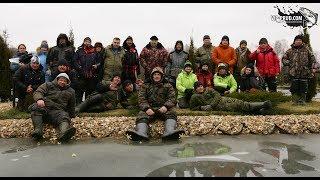 Рыбалка в жуковского района московской области