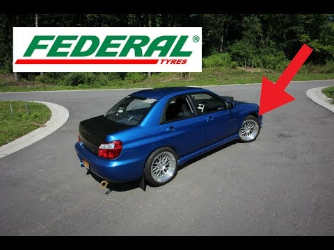 Federal 595 Super Sport Tire Review – ( Best Cheap Performance Tire)