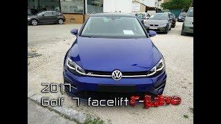 Vw golf rline 5p 16dti 115cv most popular videos for Garage volkswagen grand quevilly