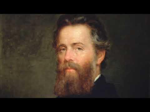 Vidéo de Herman Melville