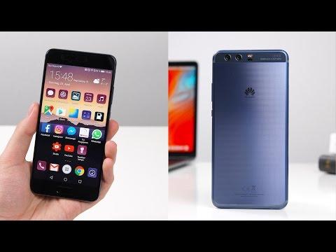 Huawei P10 Plus Schwarz Ohne Vertrag Günstig Kaufen