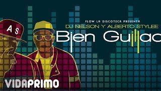 Bien Guillao (Audio) - DJ Nelson feat. Alberto Stylee (Video)