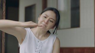 長澤まさみ、CMで関西弁と変顔を披露「海街diary」スタッフが再集結KINCHO「虫コナーズ」新CM