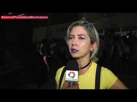 Prefeitura de Bela Vista do Maranhão realizou Primeiros Jogos Escolares do Município