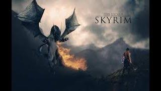 Skyrim: сгоняем в Виндхельм)