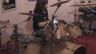 Shiver Code of Silence played by Sandro (12)