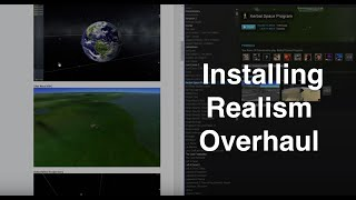 Kerbal Space Program - How To Install Realism Overhaul Using CKAN