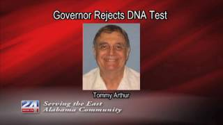 Further DNA Testing Denied for Death Row Case