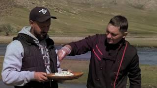 Отчеты о рыбалке в монголии река балж