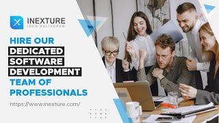 INEXTURE Solutions - Video - 1