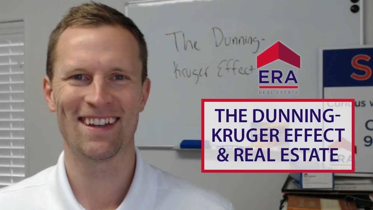 How Does the Dunning-Kruger Effect Relate to Real Estate?
