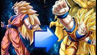 THE FULL EXTREME Z-AWAKENING PROCESS! FROM LEVEL 1 TO LEVEL 140! (DBZ: Dokkan Battle)