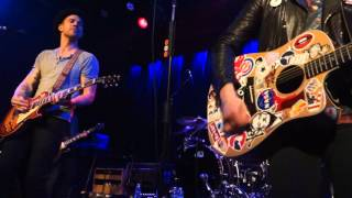 Plain White T's - I will write you a song @ Slim's 11/27/15