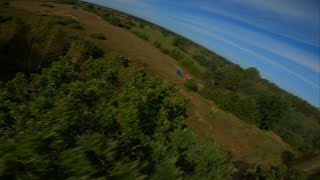 GoPro FPV Cinematic Test 4k