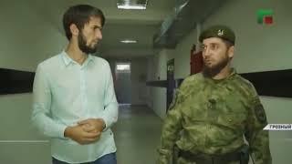 Новая газета обвинила высокопоставленных лиц Чечни