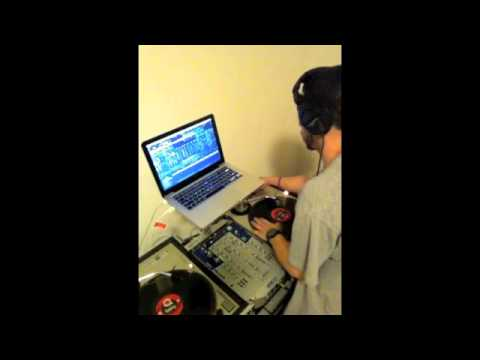 DJ TOUCHLESS - DOWN SOUTH HIP HOP MIX MAY 2012