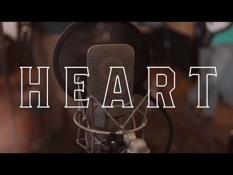 HEART – Live in Studio