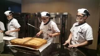 Original Cake's Freshly Baked Cakes in Sunway Velocity Cheras