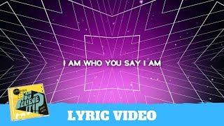 Who You Say I Am (Lyric Video)   Hillsong Kids