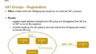 UAE VAT registration procedure and guidelines
