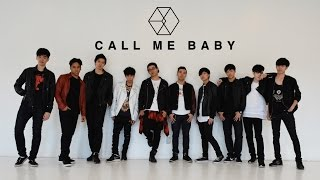 [EAST2WEST] EXO - (CALL ME BABY) (叫我)  Dance Cover (guy ver.)