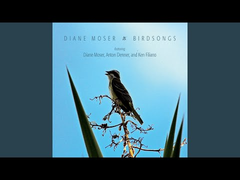 Birdsongs for Eric online metal music video by DIANE MOSER