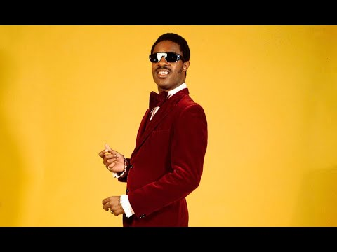 Stevie Wonder - Silver Bells - Christmas Radio