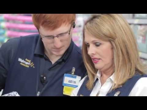 Want to Grow Your Career? Take the Lead as a Walmart Department Manager Today