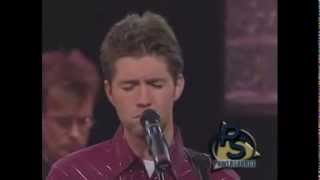 Josh Turner Long Black Train Live 2003