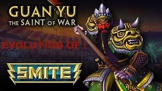 Release Guan Yu 29/6/2012