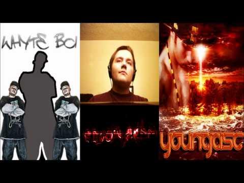Traffickin'- Below Zero, Whyte Boi, & YoungASC