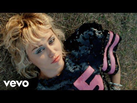 Angels Like You<br><font color='#ED1C24'>MILEY CYRUS</font>