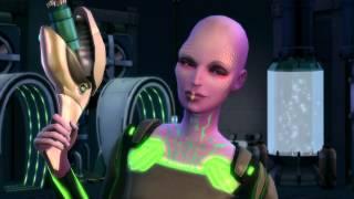 The Sims 4 На работу! – Сул Сул
