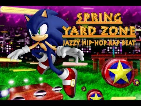 Download Spring Yard Zone Smooth Jazz Remix Sonic The